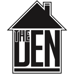 Grow With The Den