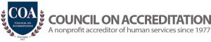 Council on Accreditation of Services for Families and Children