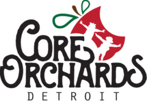 Core Orchards Detroit