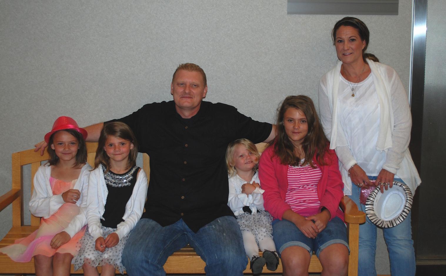 Godlaski Family