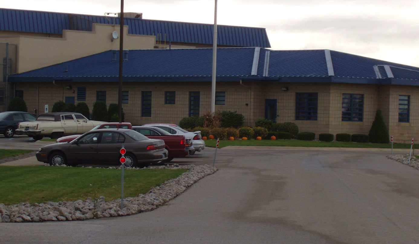 Secure Boys & Girls Treatment Center - Wolverine Human Services