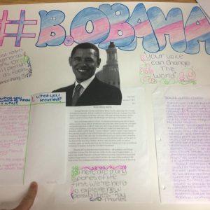 #B.Obama