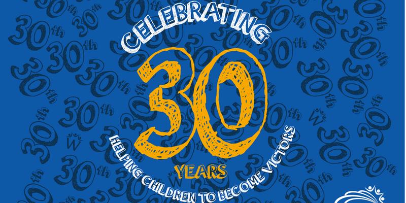 WHS 30th Anniversary Banquet