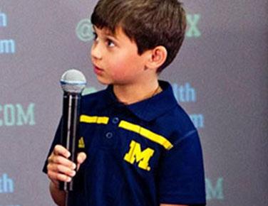 Junior Victor Reporter