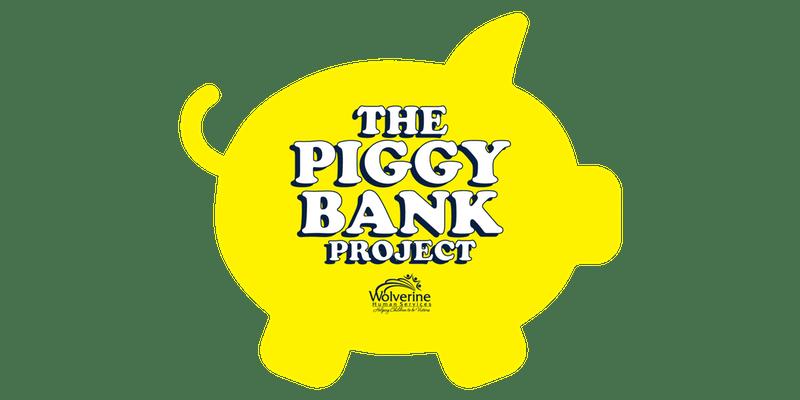 The Piggy Bank Project Picnic