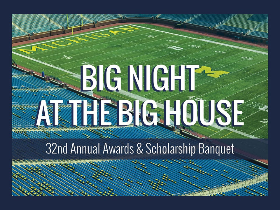 Big Night at the Big House