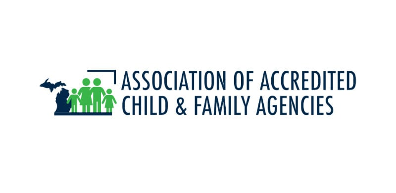 Association of Accredited Child & Family Agencies