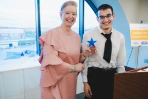 2019 Award & Scholarship Banquet