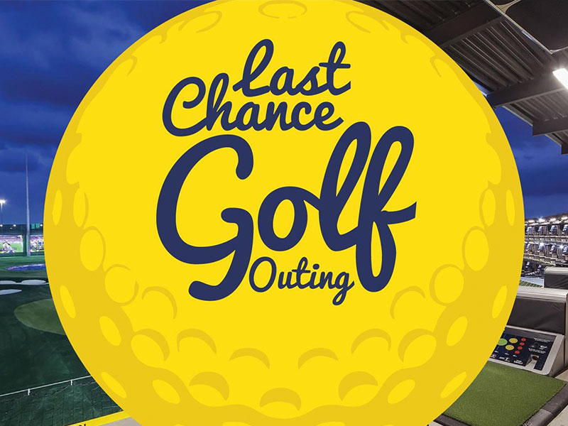 Last Chance Golf Outing at Topgolf