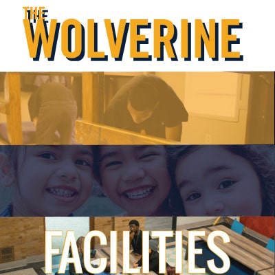 2018 Annual Facilities Report