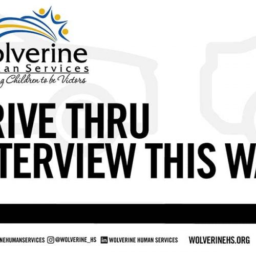 Drive Thru Interview This Way