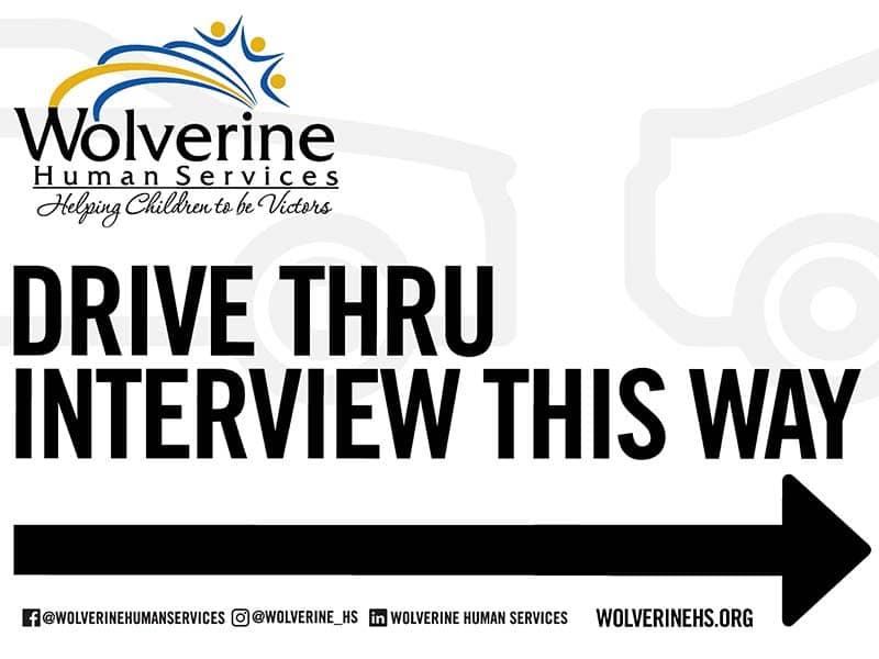 Drive Thru Interview This Way