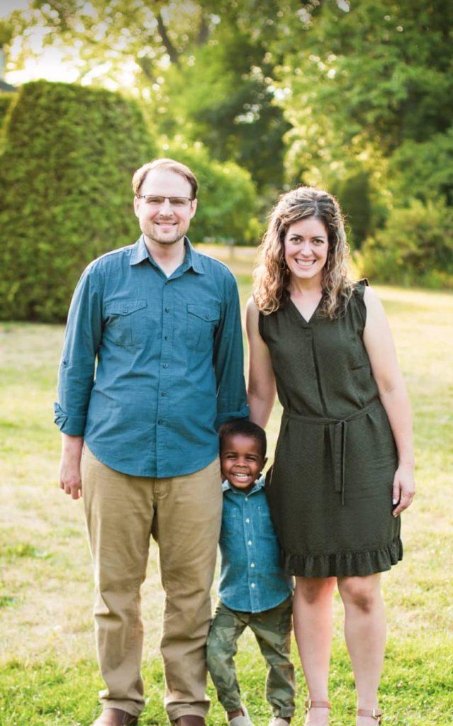 Bryan Family Photo
